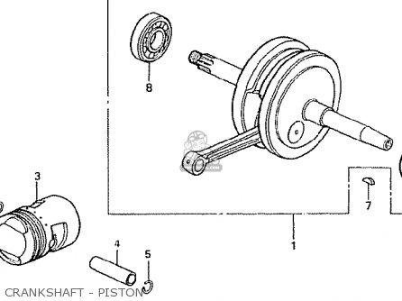 Suzuki Lt 50 Wiring Diagram Suzuki LT F250 Parts Wiring
