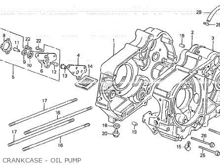 Honda Z50jz Monkey Finland parts list partsmanual partsfiche