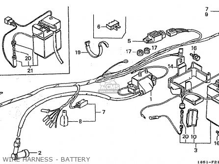 Honda Z50JZ MONKEY & GORILLA JAPAN parts lists and schematics