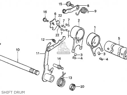 Honda Z50 Wiring Diagram Honda Z50 Restoration Wiring