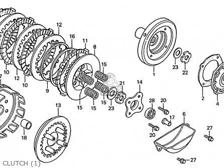 Partslist, parts fiche