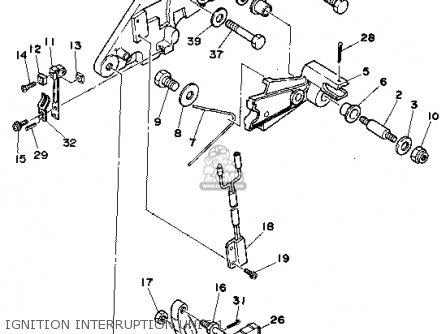 Wiring Diagram For Jacobsen Hauler Ignition