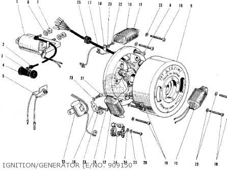 (220aa0425) Screw-pan Head,4x25 C2tr Roadrunner 1968 Usa