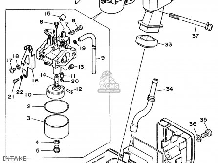 Gasket Ef600 Generator 7G51422700