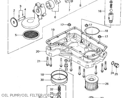 Kawasaki 1978 Kz650-b2 parts list partsmanual partsfiche