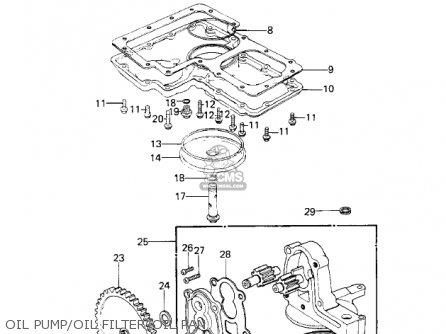 Kawasaki 1979 Kz1000-e1 Shaft parts list partsmanual