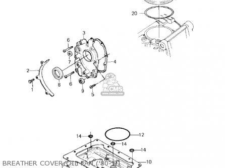 Kawasaki Ke100 Parts Diagrams Kawasaki KLX125 Parts Wiring