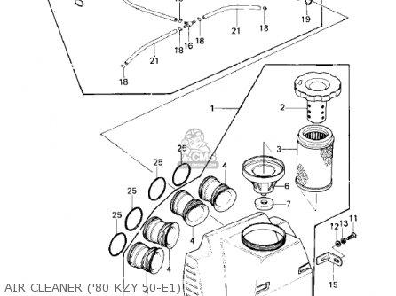 Kz750 E1 Wiring Diagram 1980 Z1000 Wiring Diagram Wiring