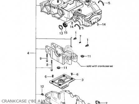 Rd400 Wiring Diagram, Rd400, Free Engine Image For User