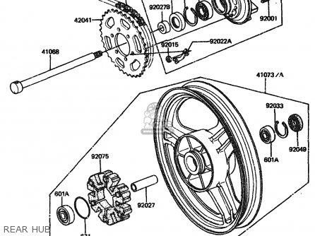 400 Xs Wiring Diagram Transformer Diagrams Wiring Diagram