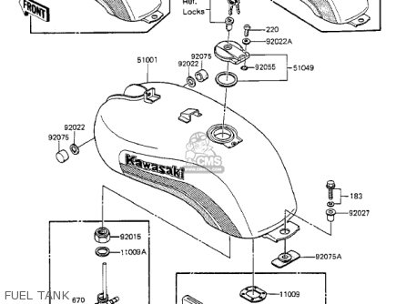 80 Kz750 Wiring Diagram Xj550 Wiring Diagram ~ Elsavadorla