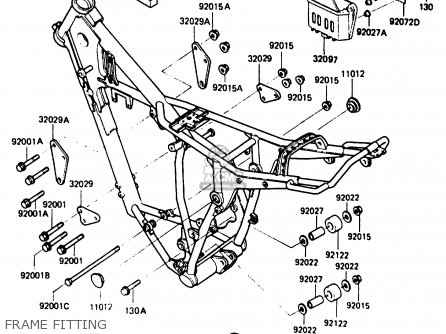 Yamaha 110cc Wiring Diagram 47Cc Wiring Diagram Wiring