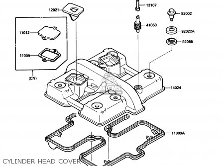 Parallel Twin Engine Moped Engine Wiring Diagram ~ Odicis