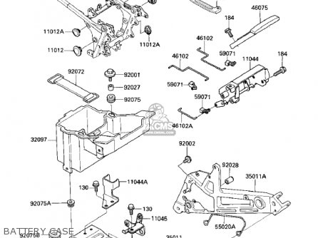 85 Kawasaki Ninja Wiring Diagram, 85, Free Engine Image