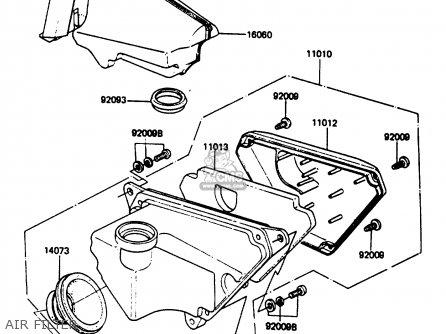 Kawasaki Kfx400 Wiring Diagram. Diagram. Auto Wiring Diagram