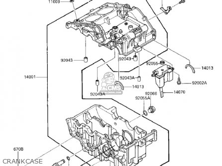 Wiring Diagram: 14 Kawasaki Ninja 250r Carburetor Diagram