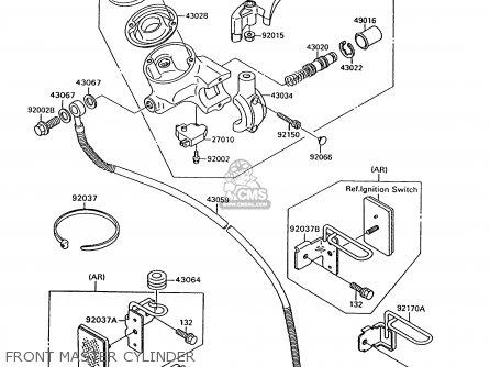 Wiring Diagrams For Kawasaki Klr650. Wiring. Wiring