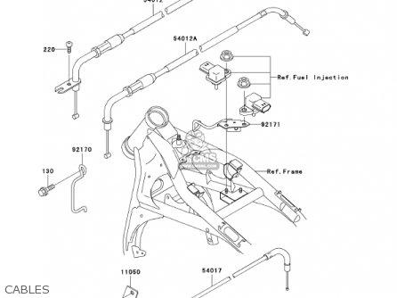 Kawasaki 2000 Vn1500-n1 Vulcan 1500 Classic Fi parts list