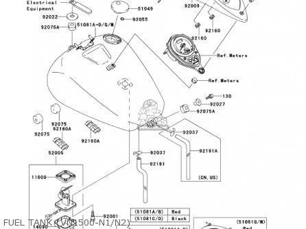 Kawasaki Vulcan Fuse Location, Kawasaki, Free Engine Image