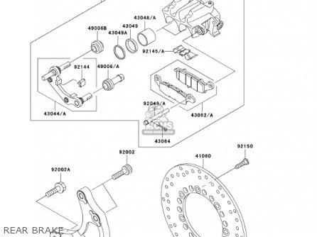 Kawasaki 2001 Vn1500-n2 Vulcan 1500 Classic Fi parts list