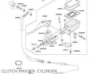 Kawasaki 2001 Zg1200-b15 Voyager Xii parts list