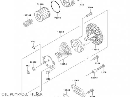 Kawasaki 2002 Bn125-a5 Eliminator 125 parts list