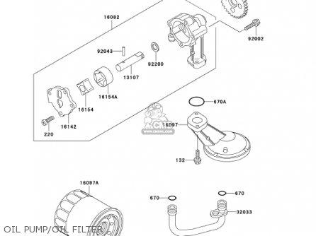 Kawasaki 2002 En500-c7 Vulcan 500 Ltd parts list