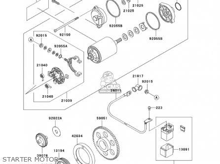 Kawasaki 2002 Vn800-e2 Vulcan 800 Drifter parts list