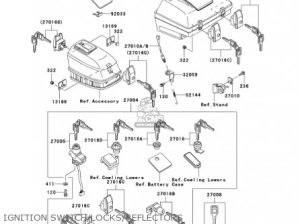 Kawasaki Voyager 1200 Wiring Diagram Kawasaki Wiring