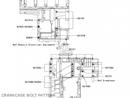 Kawasaki 2002 Zr1200-a2 Zrx1200r parts list partsmanual