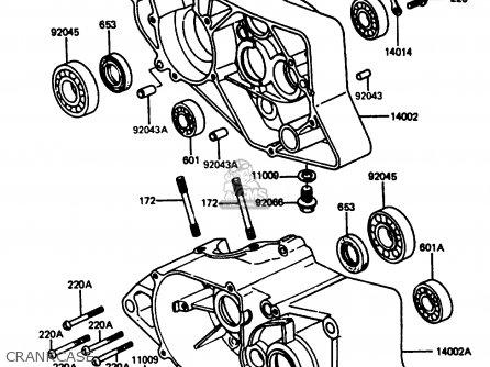1982 Yamaha Xj650 Wiring Diagram Yamaha Xj550 Wiring