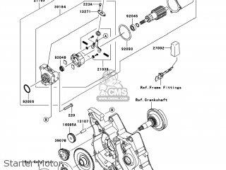 Kawasaki Fury 125 Wiring Diagram / Kawasaki Fury 125r