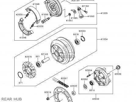 Klr250 Wiring Diagram Engine Diagrams Wiring Diagram ~ Odicis