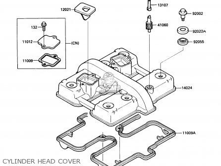 Kawasaki Mule 610 Carburetor Diagram Kawasaki Mule 2500