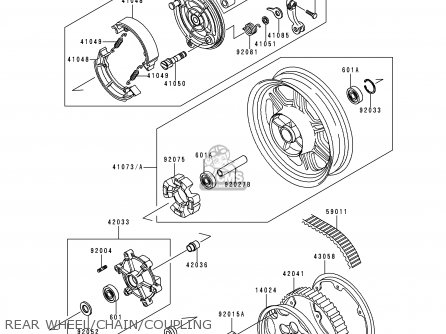 Kawasaki Vulcan 800 Clic Wiring Diagram Kawasaki Zx7