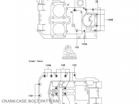 Kawasaki Er500c2 Er5 2002 Canada parts list partsmanual