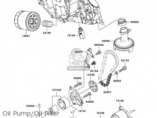 Kawasaki ER650C9F ER6N 2009 USA parts lists and schematics