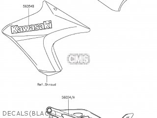 Kawasaki ER650EEF ER6N 2014 EUROPE,MIDDLE EAST,AFRICA