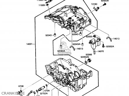 Wiring Diagram: 14 Kawasaki Ninja 250r Carburetor Diagram