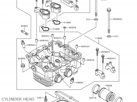 Ninja 250 Engine Diagram Honda Diagram Wiring Diagram ~ Odicis