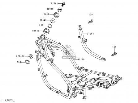 Kawasaki Gpz 500 Engine Kawasaki KH 500 Wiring Diagram