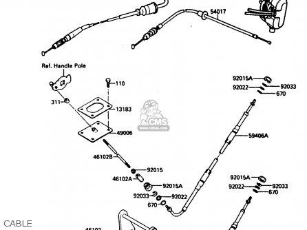 Kawasaki Jet Ski Fuel Line Diagram, Kawasaki, Free Engine