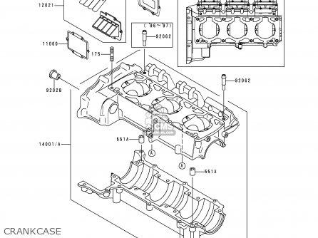 Kawasaki Zxi 1100 Jet Ski Wiring Diagram Kawasaki 900 Stx