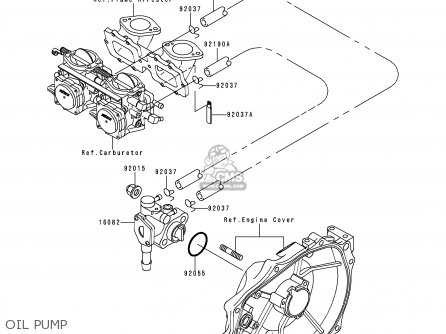 Kawasaki JH750-G2 JETSKIXISPORT 1999 EUROPE AS parts lists