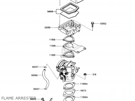 Jetski Engine Parts Car Engine Parts Wiring Diagram ~ Odicis