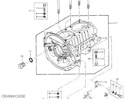 Kawasaki Js440-a14 Jetski440 1990 United Kingdom Fr Al