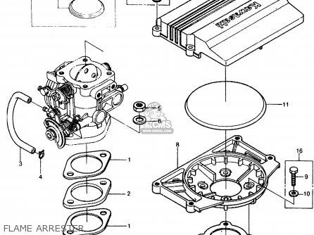 Kawasaki Jet Ski Schematics Jet Ski Wiring Wiring Diagram
