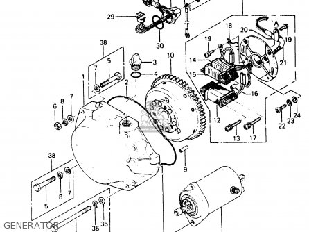 Jet Ski Electric Jet Skier Wiring Diagram ~ Odicis