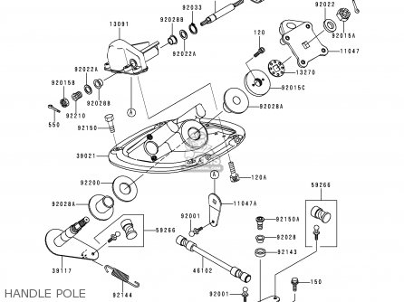 Kawasaki 650sx Wiring Diagram Kawasaki 650 SX Graphics Kit