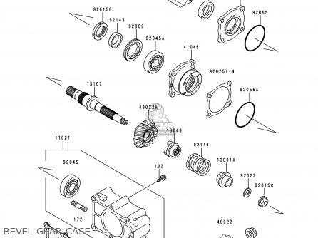 Kawasaki Mule 550 Carburetor Diagram, Kawasaki, Free